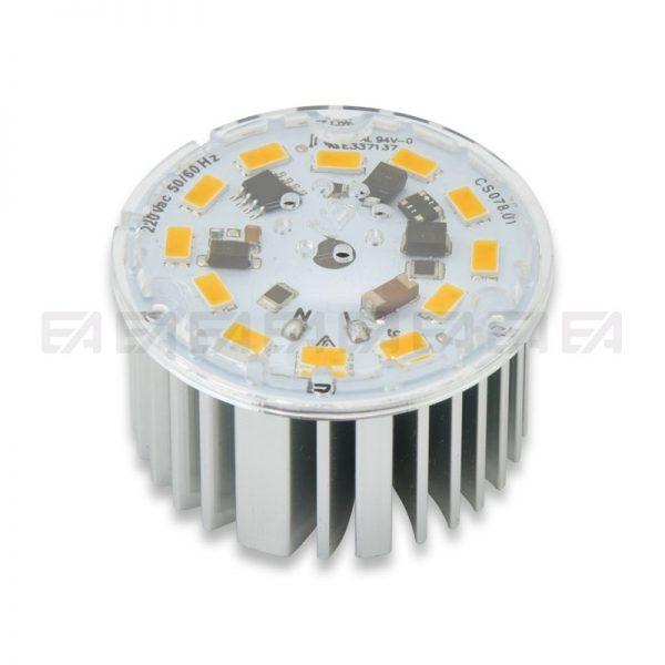 Moduły LED 230V