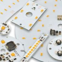 Obwody LED PCB