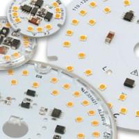 Obwody LED PCB 100-120V