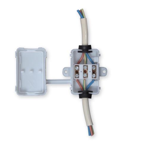 złączki IP44