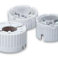 Kolimatory LED