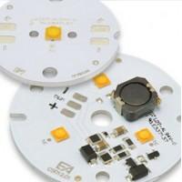 Okrągłe PCB LED Ø 22-50 mm