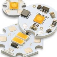 Okrągłe PCB LED Ø do 21 mm