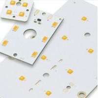 Kwadratowe i prostokątne PCB